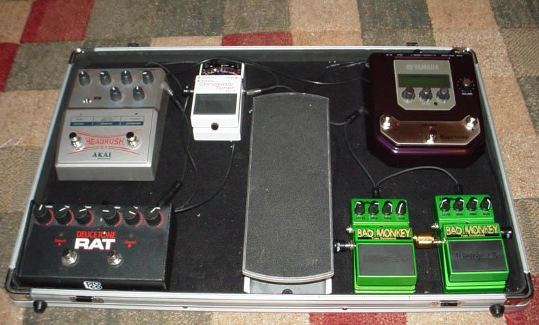 worship team guitar players pedal board setup page 2 telecaster guitar forum. Black Bedroom Furniture Sets. Home Design Ideas
